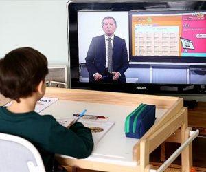 Adalar Kent Konseyi Çocuklar İçin Bilgisayar Kampanyası Mektubu