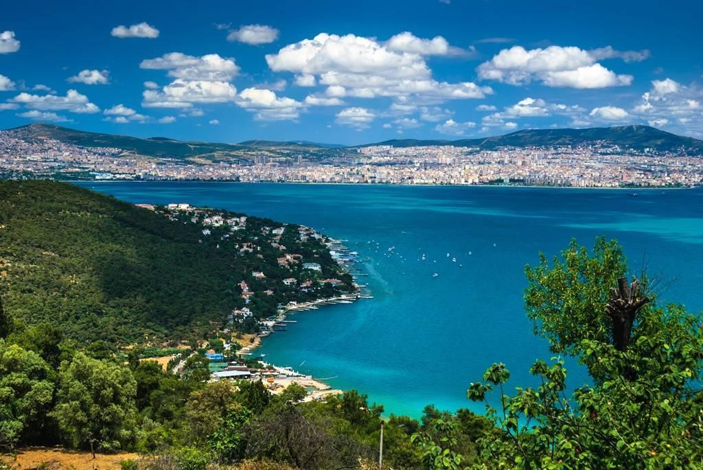 Adalar Sakin Şehir Olsun mu? CittaSlow(Sakin Şehir) Üyelik Kriterleri