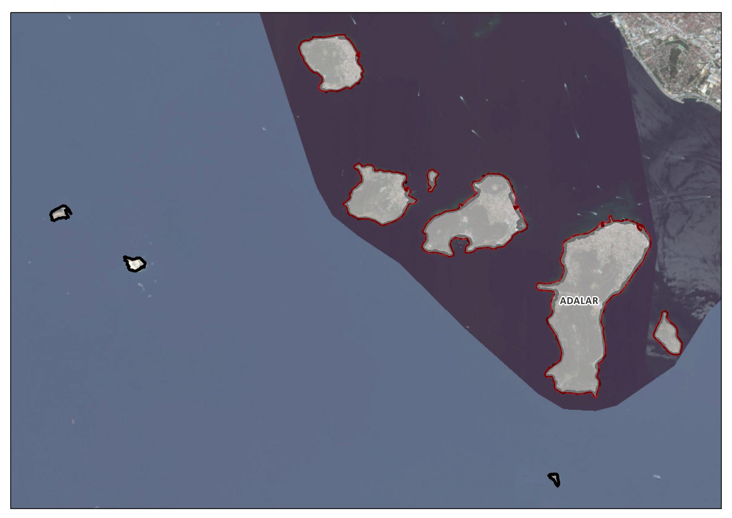 Adalar İlçesi Taslak Strateji Belgesi ve Koruma Amaçlı Nazım İmar Planı