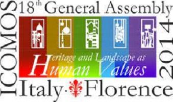 Floransa Bildirgesi – İnsani Değer Olarak Miras ve Peyzaj